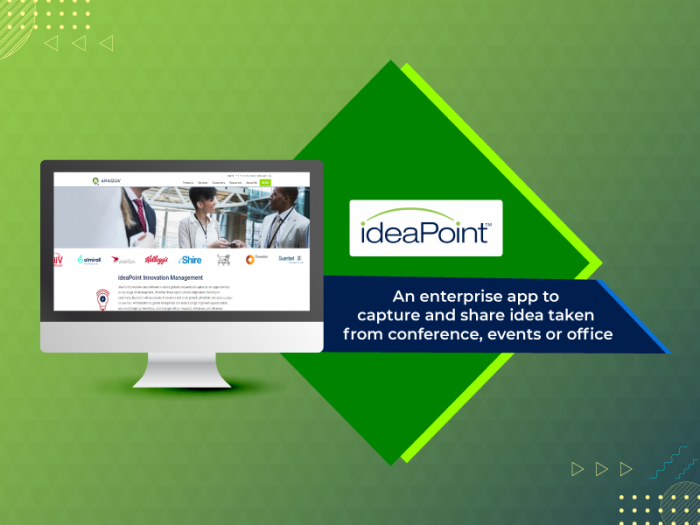 IdeaPoint